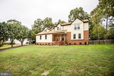 19 Lawrence Lane, Fredericksburg, VA 22405 - #: 1003244626