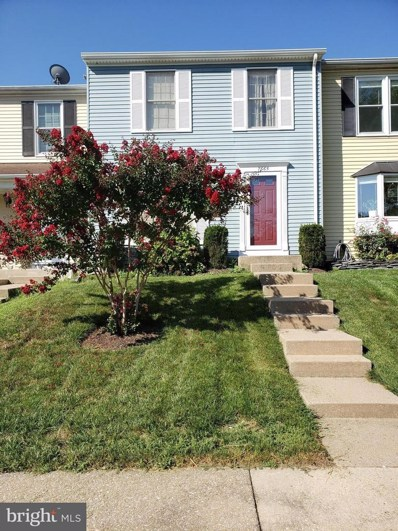 7665 Wolford Way, Lorton, VA 22079 - MLS#: 1003244634