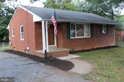 1905 Pollock Street, Fredericksburg, VA 22405 - #: 1003244990