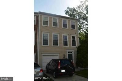 13206 Fox Ripple Lane, Herndon, VA 20171 - MLS#: 1003245000