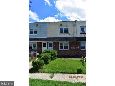 50 W 3RD Street, Burlington, NJ 08016 - MLS#: 1003245050