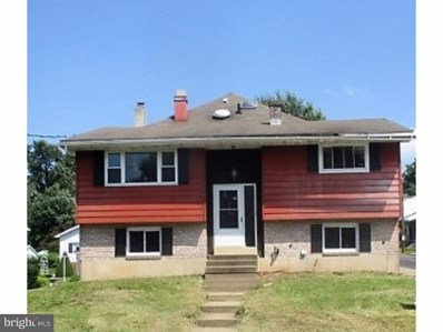 323 S Richmond Street, Fleetwood, PA 19522 - MLS#: 1003245632