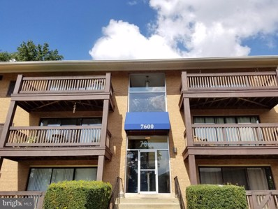 7600 Savannah Street UNIT 204, Falls Church, VA 22043 - MLS#: 1003245954