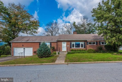 19 Clark Avenue, Thurmont, MD 21788 - #: 1003246180