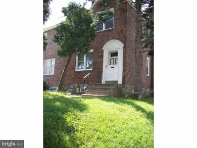 6050 A Street, Philadelphia, PA 19120 - MLS#: 1003247068