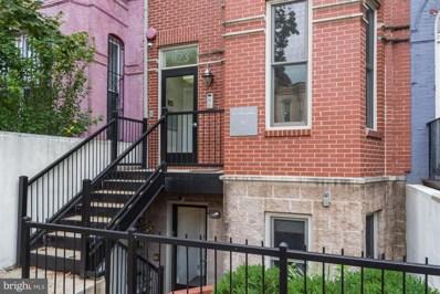 1123 6TH Street NW UNIT 1, Washington, DC 20001 - #: 1003247744
