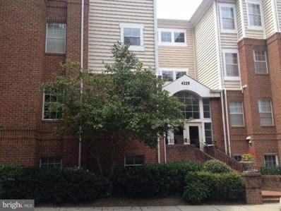 4225 Mozart Brigade Lane UNIT 31, Fairfax, VA 22033 - #: 1003248516