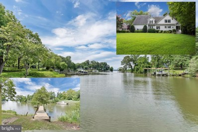 1368 Gregg Drive, Lusby, MD 20657 - MLS#: 1003248960