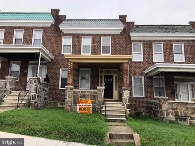 4212 Berger Avenue, Baltimore, MD 21206 - #: 1003249732