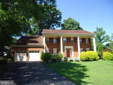 6143 Mountain Springs Lane, Clifton, VA 20124 - #: 1003251650