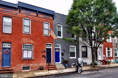 1108 Bouldin Street S, Baltimore, MD 21224 - MLS#: 1003251856