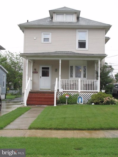 6712 Bessemer Avenue, Baltimore, MD 21222 - MLS#: 1003254364