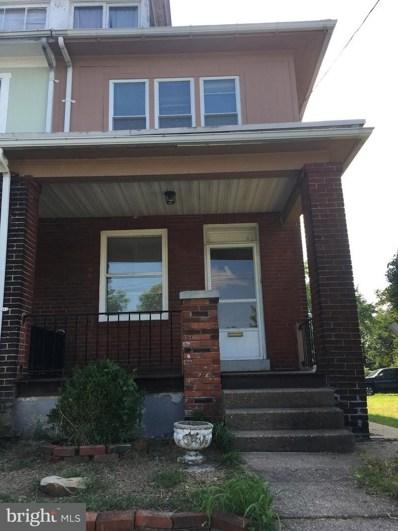516 S 24TH Street, Harrisburg, PA 17104 - MLS#: 1003254442