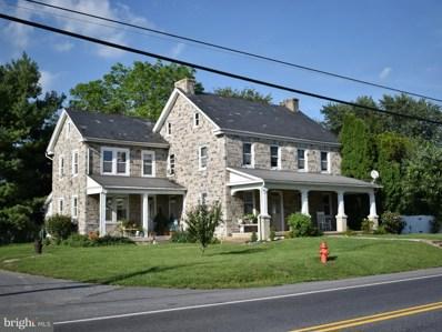 2281 Old Philadelphia Pike, Lancaster, PA 17602 - MLS#: 1003258354