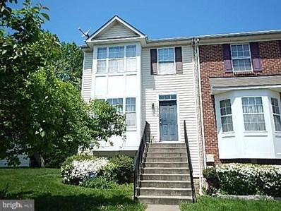 10416 Vista Gardens Drive, Bowie, MD 20720 - MLS#: 1003259844