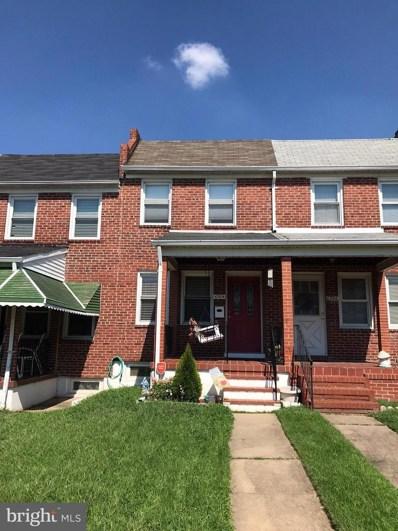 6904 Bank Street, Baltimore, MD 21224 - #: 1003259852