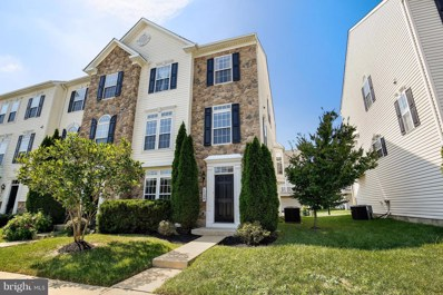 1738 Theale Way, Hanover, MD 21076 - MLS#: 1003260194
