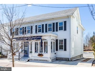 39 N Main Street, Cranbury, NJ 08512 - MLS#: 1003260414