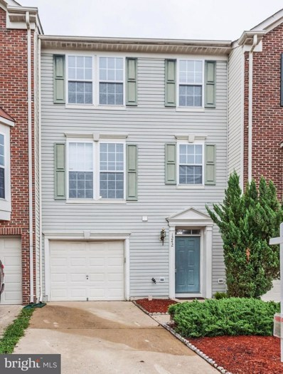 1242 Corbett Place, Woodbridge, VA 22191 - MLS#: 1003260422