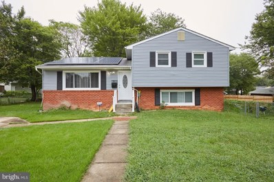 6135 Main Street, Lanham, MD 20706 - MLS#: 1003260584