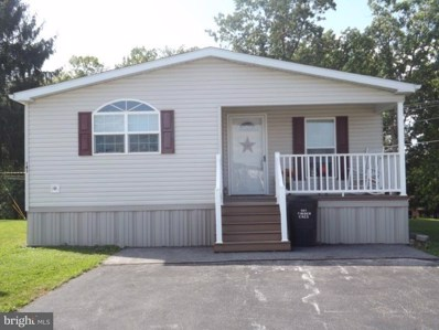 141 Timber Crest Drive, York, PA 17408 - #: 1003261066