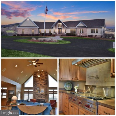 10691 Easterday Road, Myersville, MD 21773 - MLS#: 1003261234