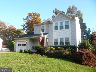 3 Melanie Hollow Lane, Fredericksburg, VA 22405 - MLS#: 1003261834