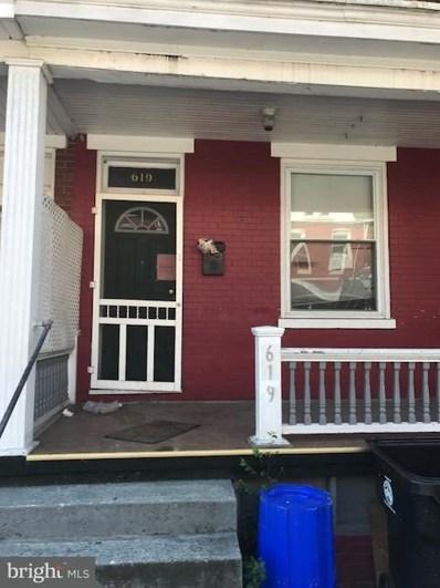 619 Ross Street, Harrisburg, PA 17110 - MLS#: 1003262554