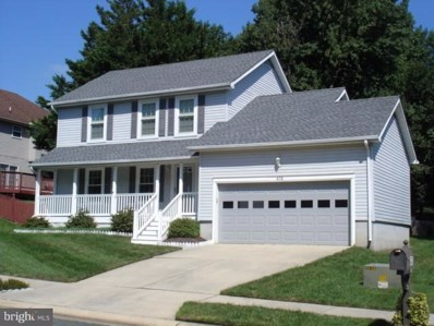 406 Brian Garth, Havre De Grace, MD 21078 - #: 1003263124