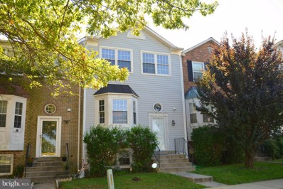 30 Hunters Gate Court, Silver Spring, MD 20904 - #: 1003263128
