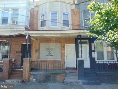 1236 Sheridan Street, Camden, NJ 08104 - MLS#: 1003263522