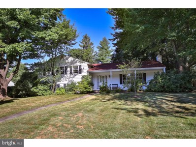 822 Gregory Road, Rydal, PA 19046 - MLS#: 1003263524