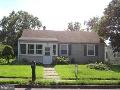 401 Woodbury Terrace, Deptford Boro, NJ 08086 - #: 1003264326