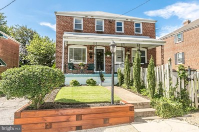 8524 Oakleigh Road, Baltimore, MD 21234 - #: 1003264802