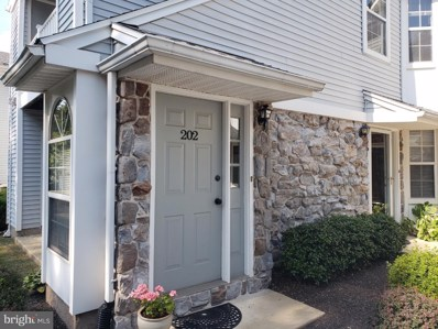 202 Mews Drive, Sellersville, PA 18960 - MLS#: 1003265128