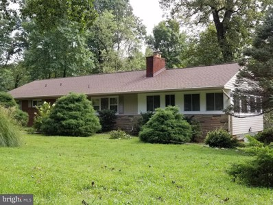 6605 Dearborn Drive, Falls Church, VA 22044 - MLS#: 1003265188