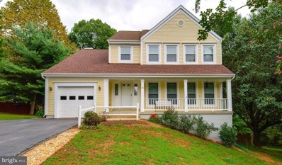 28 Puritan Place, Stafford, VA 22554 - MLS#: 1003265208
