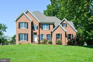 239 Matapex Plantation Lane, Stevensville, MD 21666 - MLS#: 1003265827