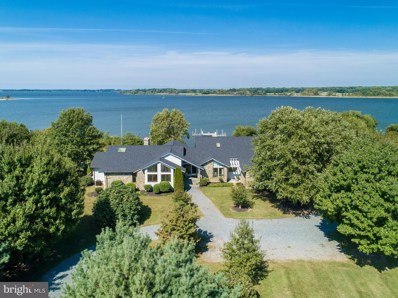 411 Cinnamon Teal Drive, Centreville, MD 21617 - MLS#: 1003265893