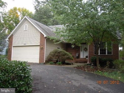 2801 Lakeview Parkway, Locust Grove, VA 22508 - MLS#: 1003266015
