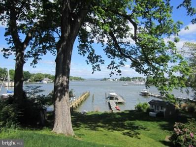 136 Lake Drive, Annapolis, MD 21403 - MLS#: 1003266125