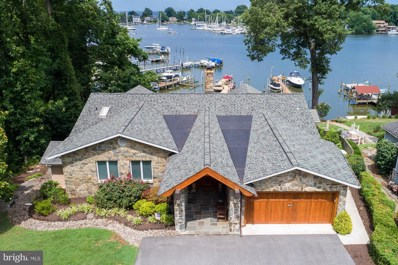 182 West Lake Drive, Annapolis, MD 21403 - MLS#: 1003266243