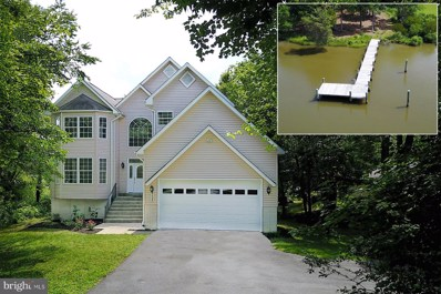 3928 West Shore Drive, Edgewater, MD 21037 - MLS#: 1003266281