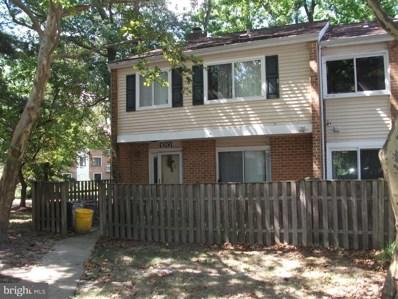 1013 Oaklyn Court, Voorhees, NJ 08043 - MLS#: 1003266906