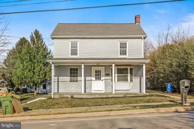 2824 Baltimore Pike, Hanover, PA 17331 - #: 1003267446