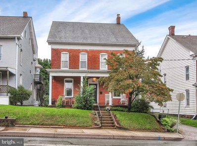 344 E Main Street, Dallastown, PA 17313 - MLS#: 1003267666
