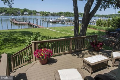 36 East Lake Drive, Annapolis, MD 21403 - MLS#: 1003268439