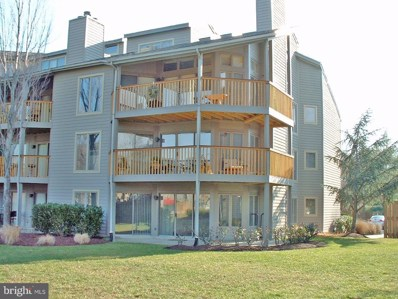 2106 Chesapeake Harbour Drive E UNIT T2, Annapolis, MD 21403 - MLS#: 1003268547