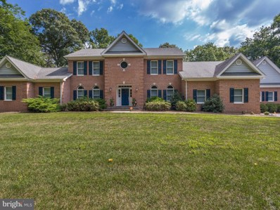 7450 Sedwick Court, Saint Leonard, MD 20685 - #: 1003268695