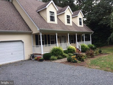 1281 Tongue Cove Drive, Lusby, MD 20657 - MLS#: 1003268747